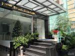 Cho thuê văn phòng tại Đường Nguyễn Trọng Tuyển - Phú Nhuận