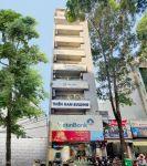 Cho thuê văn phòng tại Đường Phạm Ngọc Thạch - Quận 3