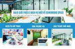 Cho thuê văn phòng tại Đường Trần Quang Khải - Quận 1