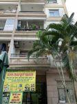 Bán căn hộ chung cư tại Đường Thép Mới - Long Biên