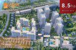 Bán căn hộ chung cư tại Đường Võ Văn Kiệt - Bình Tân