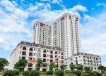 Bán căn hộ chung cư tại Phố Sài Đồng - Long Biên