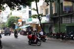 Bán nhà phố, nhà riêng tại Đường A4 - Tân Bình