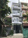 Bán nhà phố, nhà riêng tại Đường Nguyễn Văn Đậu - Bình Thạnh