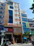 Bán nhà phố, nhà riêng tại Đường Phan Văn Hân - Bình Thạnh