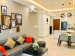 Cho thuê căn hộ chung cư tại Đường Bến Vân Đồn - Quận 4