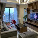 Cho thuê căn hộ chung cư tại Đường Xuân La - Bắc Từ Liêm
