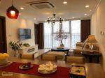 Cho thuê căn hộ chung cư tại Phố Nam Cao - Ba Đình