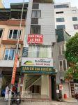 Cho thuê nhà tại Đường Trường Chinh - Thanh Xuân