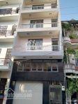 Cho thuê nhà trọ, phòng trọ tại Đường Nguyễn Chánh Sắt - Tân Bình