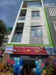 Cho thuê nhà trọ, phòng trọ tại Đường Nguyễn Thị Thập - Quận 7