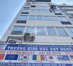 Cho thuê văn phòng tại Đường Nguyễn Xiển - Thanh Xuân