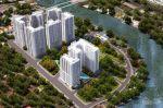 Bán căn hộ chung cư tại Đường Nguyễn Hữu Thọ - Nhà Bè