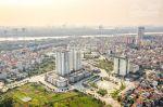 Bán căn hộ chung cư tại Phố Hồng Tiến - Long Biên