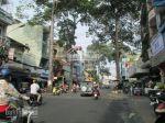 Bán nhà phố, nhà riêng tại Đường Huỳnh Đình Hai - Bình Thạnh