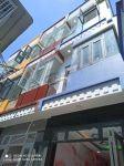 Bán nhà phố, nhà riêng tại Đường Lưu Hữu Phước - Quận 8