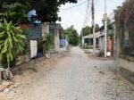 Bán đất tại Xã Tân Phú Trung - Củ Chi