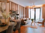 Cho thuê căn hộ chung cư tại Đường An Dương Vương - Quận 5