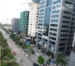 Cho thuê văn phòng tại Đường Trần Thái Tông - Cầu Giấy