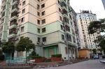 Bán căn hộ chung cư tại Đường Dương Đình Nghệ - Cầu Giấy