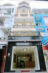 Bán nhà phố, nhà riêng tại Đường Tên Lửa - Bình Tân