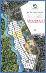 Bán đất nền dự án Xã Phước Thuận, H.Xuyên Mộc
